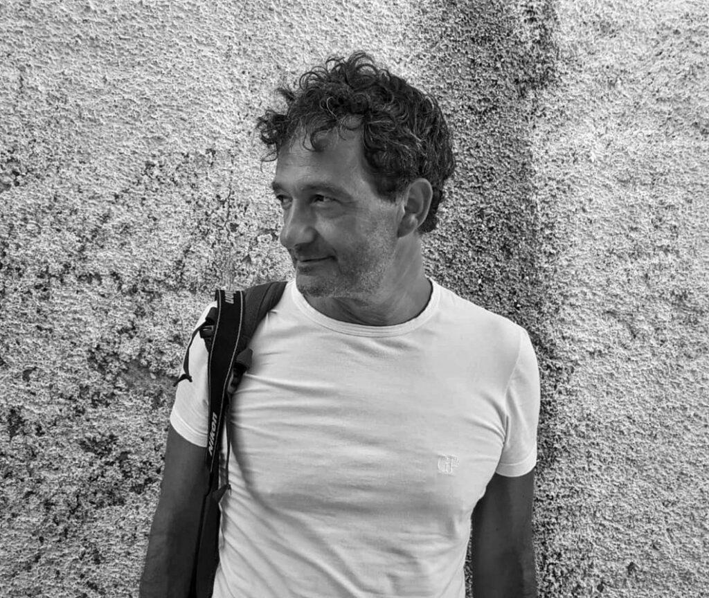 Marco Merati Fotogrago